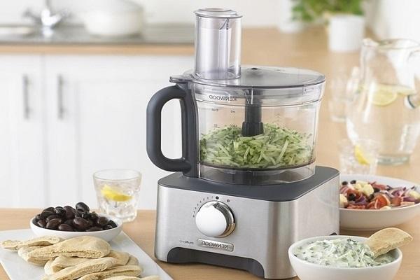 aparatos basicos para tu cocina